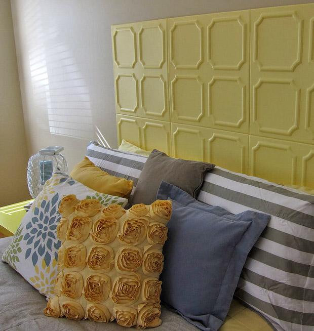 22 diy chic headboard ideas - home decor & diy ideas