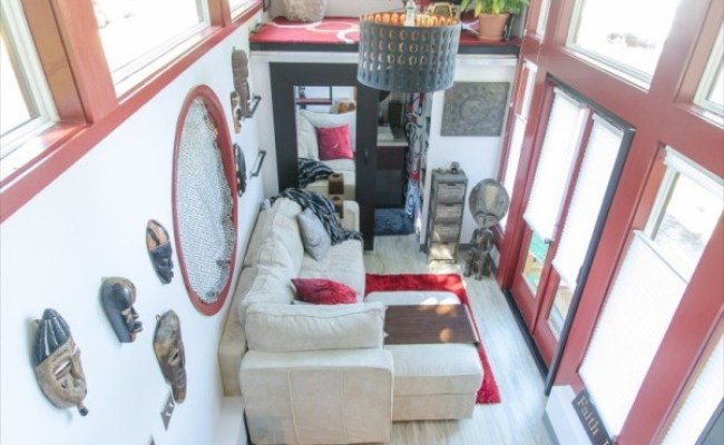 22 Great Quirky Tiny House Decoration Ideas Home Decor
