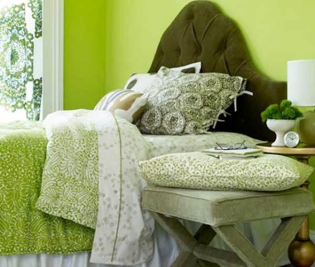 Bedroom Decoration Ideas