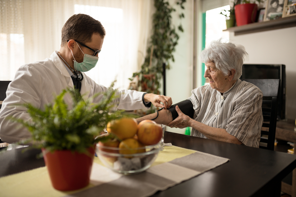 How To Integrate a First-Time Patient