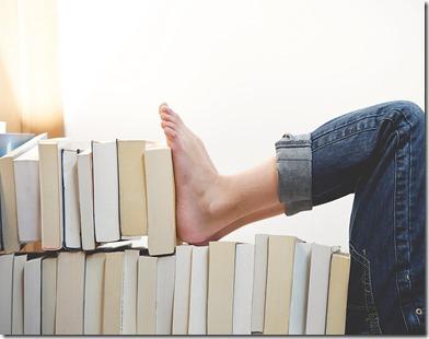 Mon défi fou : Sélectionner et lire 52 des meilleurs livres pour devenir formateur professionnel, en 52 semaines.