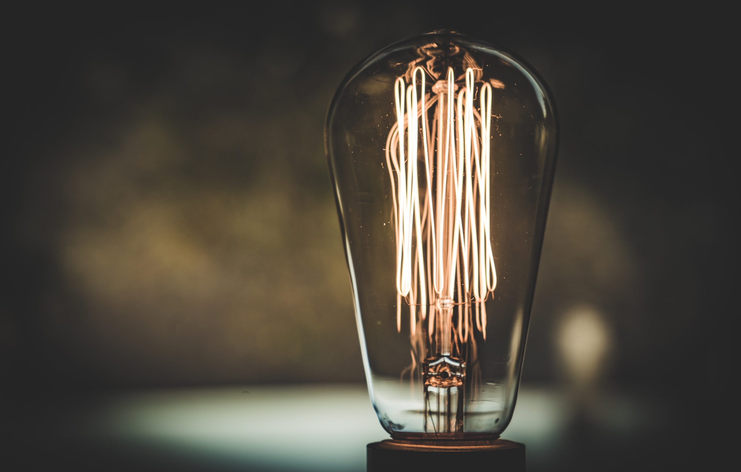 L'optimisme de Thomas Edison