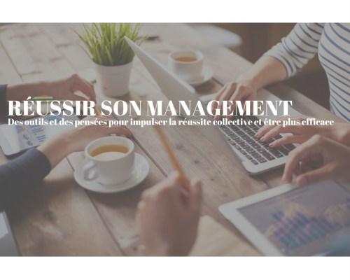 Réussir Son Management