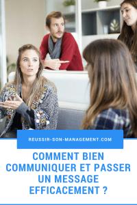comment bien communiquer