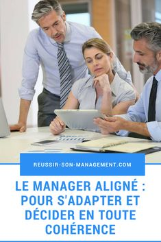 Le manager aligné