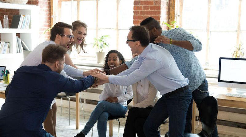 Esprit d'équipe en entreprise: 14 conseils pratiques