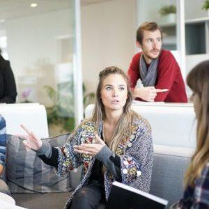Étape 5 : Mieux communiquer avec l'autre pour mieux écouter et être écouté
