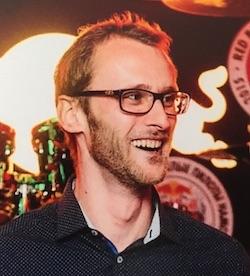 Julien Godefroy