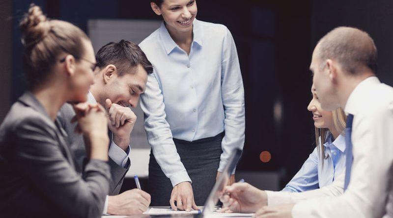 Quelle est l'importance de la communication en entreprise?