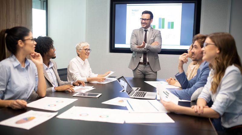 Manager des managers: 6 compétences clés pour être efficace