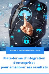 Plate-forme d'intégration d'entreprise : pour améliorer ses résultats