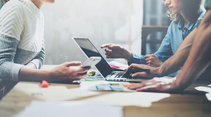 Description: Travail en équipe: 5 éléments pour le mettre en œuvre