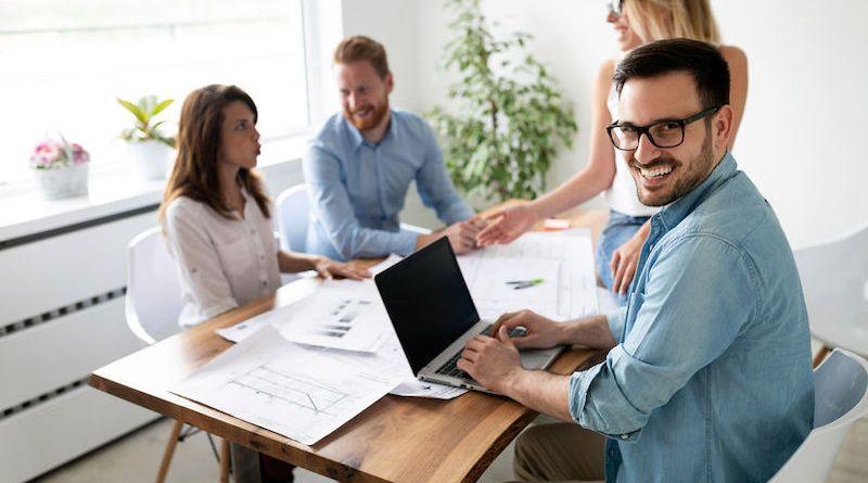 Dynamique d'équipe: 6 outils pour engager ses équipes vers les objectifs