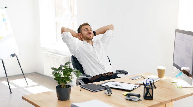Lâcher prise au travail: 9 leviers pour agir au quotidien