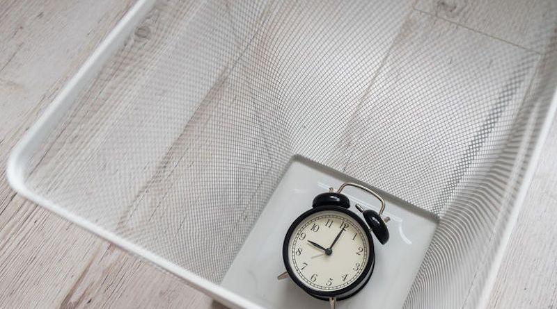 Activités chronophages: comment les identifier et les arrêter au travail?