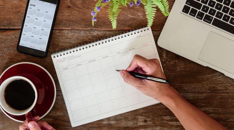 Apprendre à s'organiser: 7 avantages et 8 outils pour y arriver