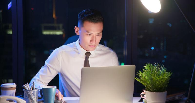 Rigueur au travail: 5 conseils et 3 points de vigilance