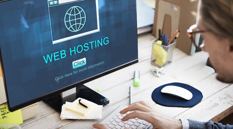 Qu'est-ce que l'hébergement web ?