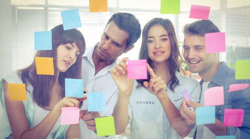 Management Visuel : Gérez mieux votre équipe!