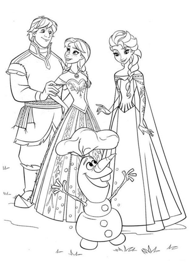 Coloriage Disney GRATUIT  Plus de 27 supers dessins à imprimer