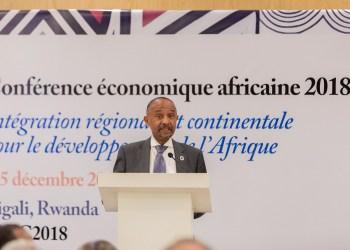 « L'intégration de l'Afrique n'est plus un choix mais un must », Claudine Uwera