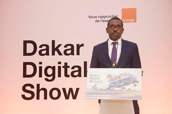 Dakar Digital Show (DDS) 2018: La réussite de la transformation digitale comme enjeux