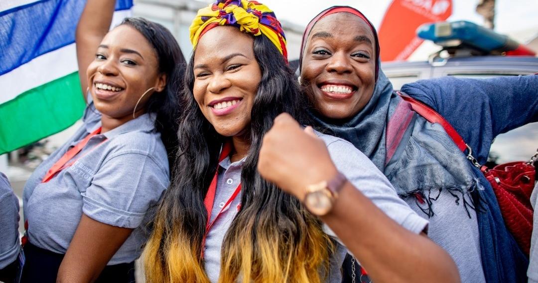 Les lauréats 2019 de la Fondation Tony Elumelu connus le 22 Mars