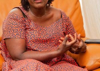 Fatimatou Zahra DIOP: Une destinée d'engagement
