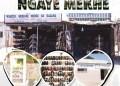 Ngaye Méckhé :  Au royaume de la cordonnerie