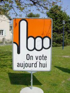On vote aujourd'hui, outil de participation citoyenne