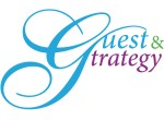Logo Guest & Strategy