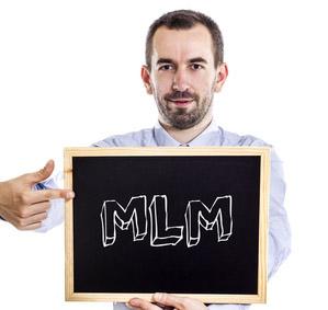 MLM - Marketiing Multi Niveaux