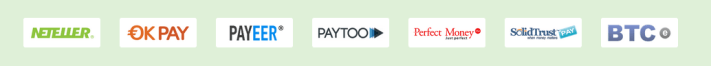 Processeurs de paiements Merchant Share