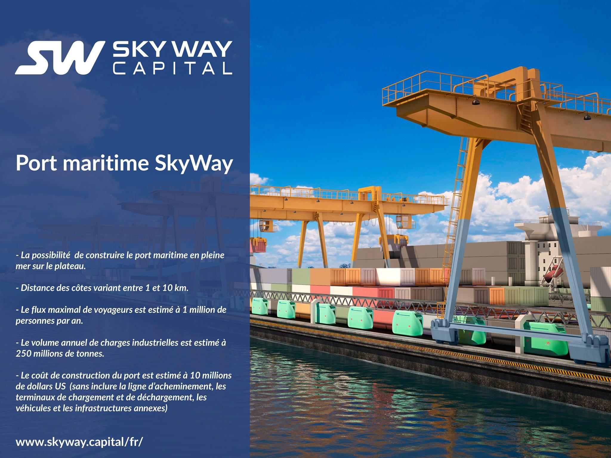 Informations Skyway