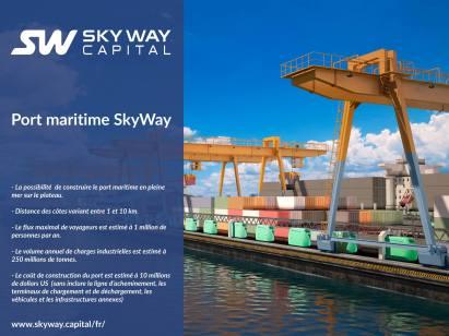 Ports maritimes Skyway