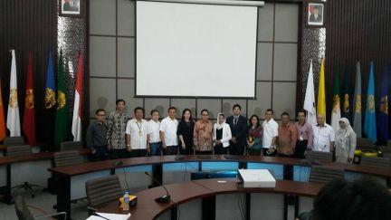 Université d'Indonésie