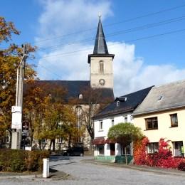 Stadtkirche Hohenleuben
