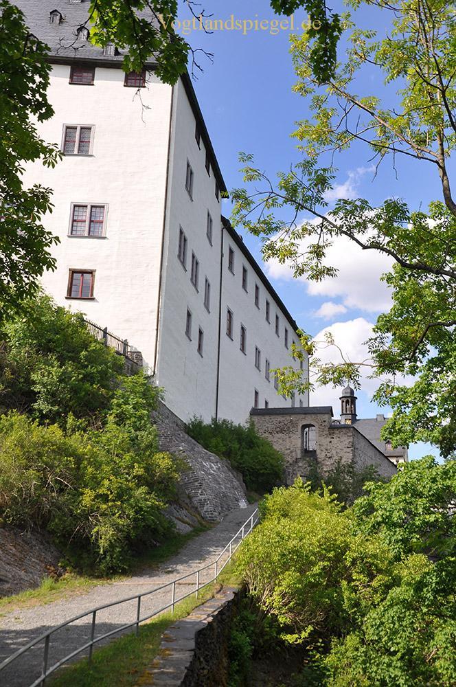 Schloss Burgk