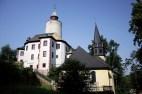 Bergspornburg Posterstein