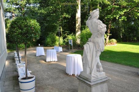 Fürstliches im Fürstlich Greizer Park