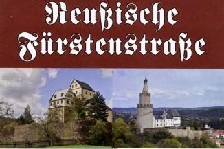 Publikationen zur Reußischen Fürstenstraße