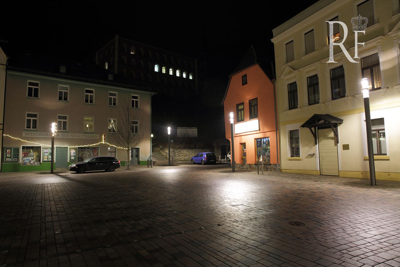 Stadt Schleiz
