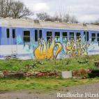 Bahnhof Schleiz