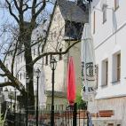 Schloss Burgk an der Saale