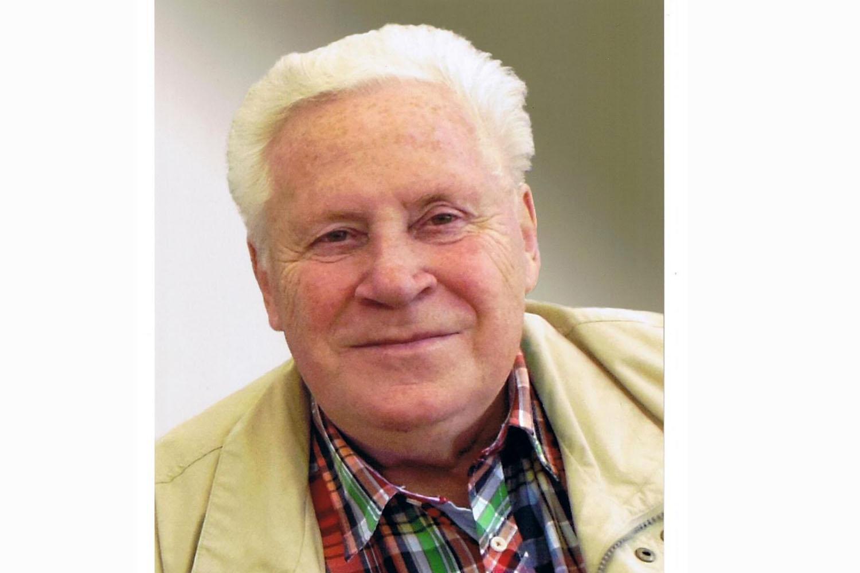 Konrad Schuster