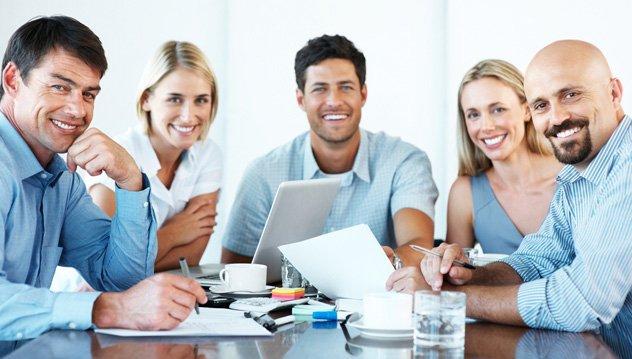 Entrepreneur-Leader MLM
