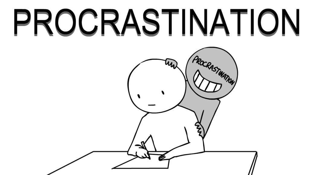 La procrastination en marketing de réseau