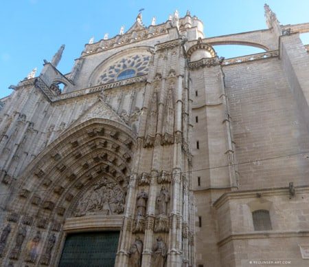 photo cathedrale-seville