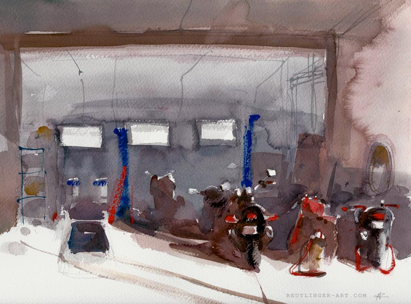 garage motos-antibes