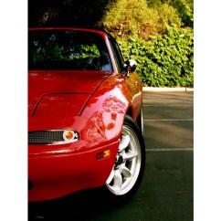 Turn Signal Intake Miata Wiring Diagram For 1990 Chevy Silverado Radio Kg Works Intakes Mx-5 Na | Rev9